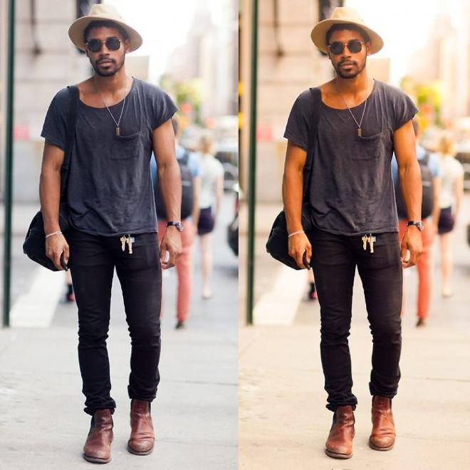 look-masculino-botas-chapéu-660x660